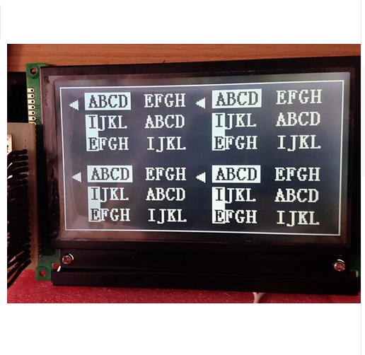 For LCD Display Screen Panel For 5.7inch EDT 20-20440-3 EW50114NCWFor LCD Display Screen Panel For 5.7inch EDT 20-20440-3 EW50114NCW
