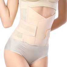 e8aee4e2ae Waist Back Support Belt Corset Cincher Belly Trainer Waist Back Braces  Women Slimming Weight Loss Corset Shapewear