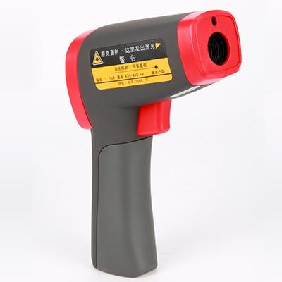 UNI-T UT302C Laser Thermometer Range -32C -650C Temperature Tester Pyrometer UT302C Infrared Thermometer