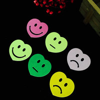 3pcs Steel Heart Smile Face Cutting Dies Stencil Embossing Decorative Card Craft