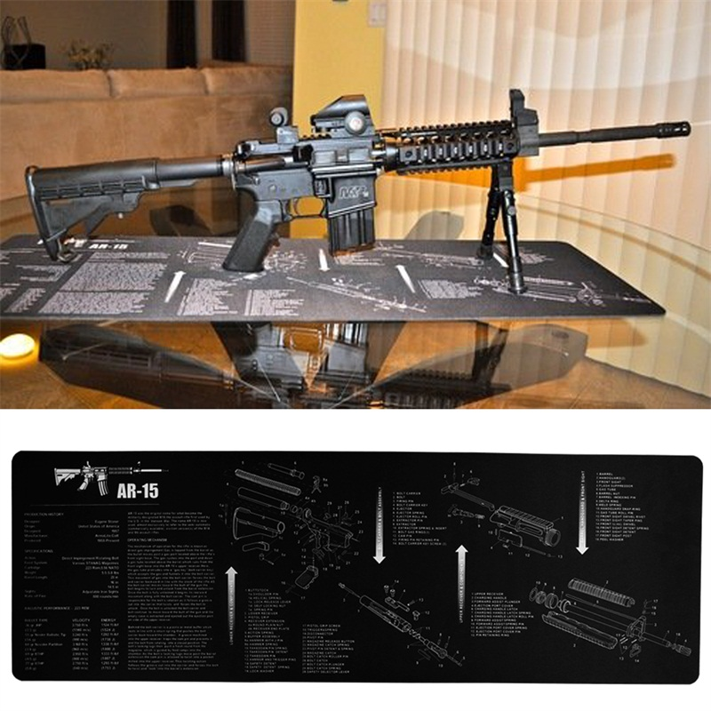 armorers cleaning ar uncategorized be big have gunsmith rare doesnt suitable shop interesting delight setup amazing elegant your mat bench the to home gun
