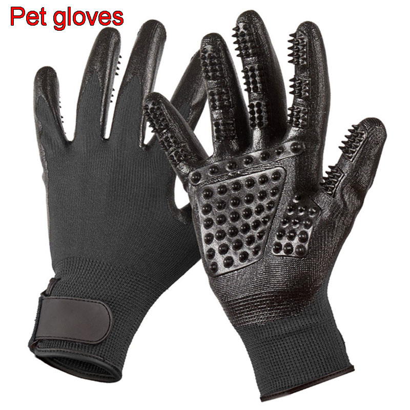 <font><b>Pet</b></font> <font><b>hair</b></font> <font><b>removal</b></font> <font><b>gloves</b></font> black acupuncture Massage granule <font><b>Pet</b></font> <font><b>gloves</b></font> <font><b>Pet</b></font> <font><b>hair</b></font> treatment safety <font><b>gloves</b></font>