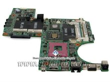 Laptop Motherboard For DELL XPS M1330 Intel DDR2 With NVIDIA Video Card PU073 K984J P083J Mother Board