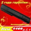 Jigu batería del ordenador portátil para hdx x18-1000 x18-1100 x18-1200 de 18 18 t 18-1000 464059-121 464059-141 pavilion dv7-1000 dv7-1100 dv7-2000
