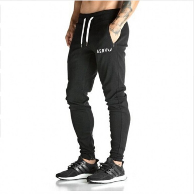 Plus Size  Pants Men Casual Slim Harem Pants Gymshark   Pants Sweatpants Trousers Mens Skinny Joggers