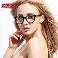 Chashma Marca Olho Óculos TR 90 Feminina de Alta Qualidade óculos de Armação Óculos de Armação Transparente