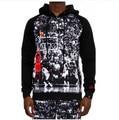 2017 Spring Men/Women's 3D Pullover Hoodies Print Super Star Michael Jordan The Last Shot Sweatshirt Casual Long Sleeve Dropship