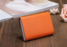 Оптовая продажа, брендовые Для женщин из натуральной кожи сумка наивысшего качества Бесплатная доставка кошелек