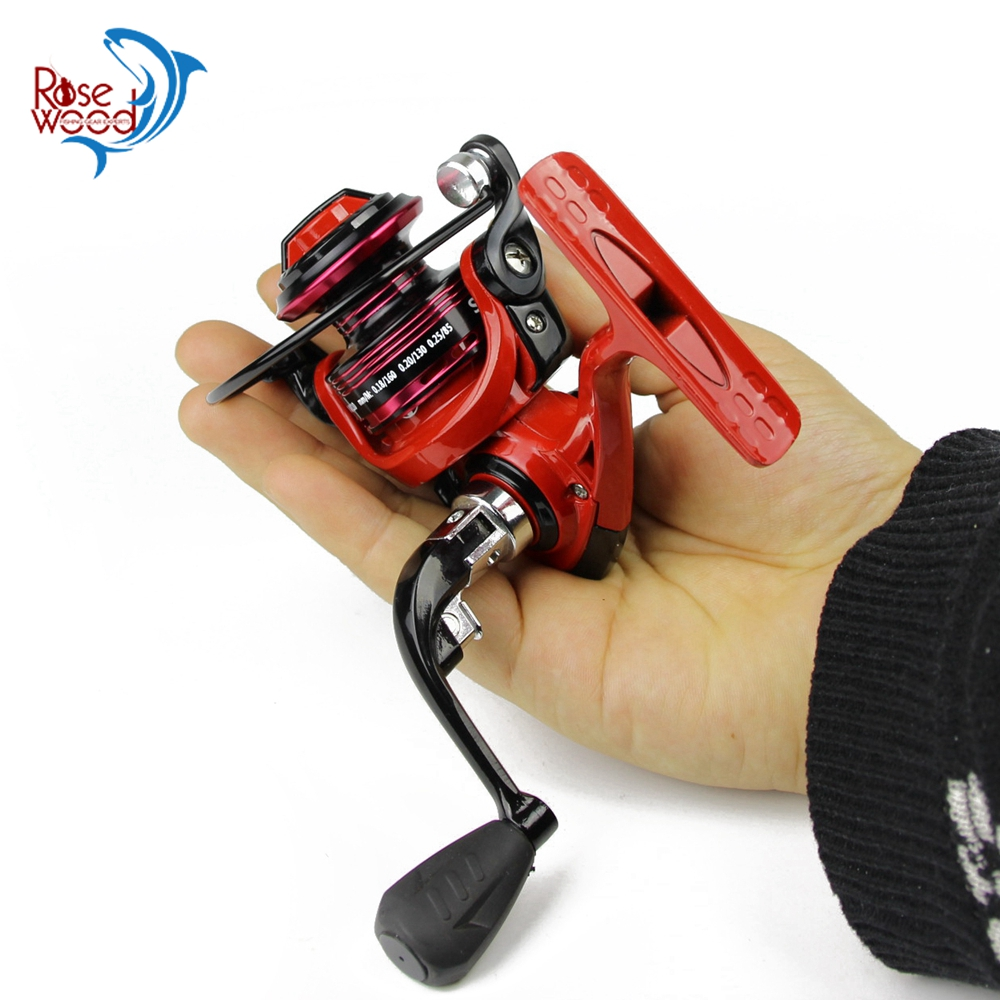 Buy cheap spinning fishing reel mini for Fishing factory outlet