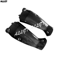 Pre Preg Carbon Fiber Side panel FAIRING Air Intake Fairing Cover for YAMAHA R1 2009 2010 2011 2012 2013 2014