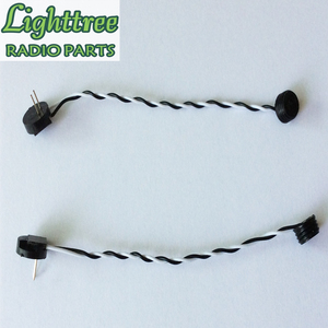Image 1 - 20X Replacement Microphone with Speaker Cable For  EP450