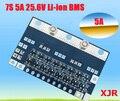 7 S 5A 29.4 V lipo de Polímero de litio BMS/PCM/PCB placa de circuito de protección de la batería para 7 Paquetes 18650 Célula de la Batería Li-ion