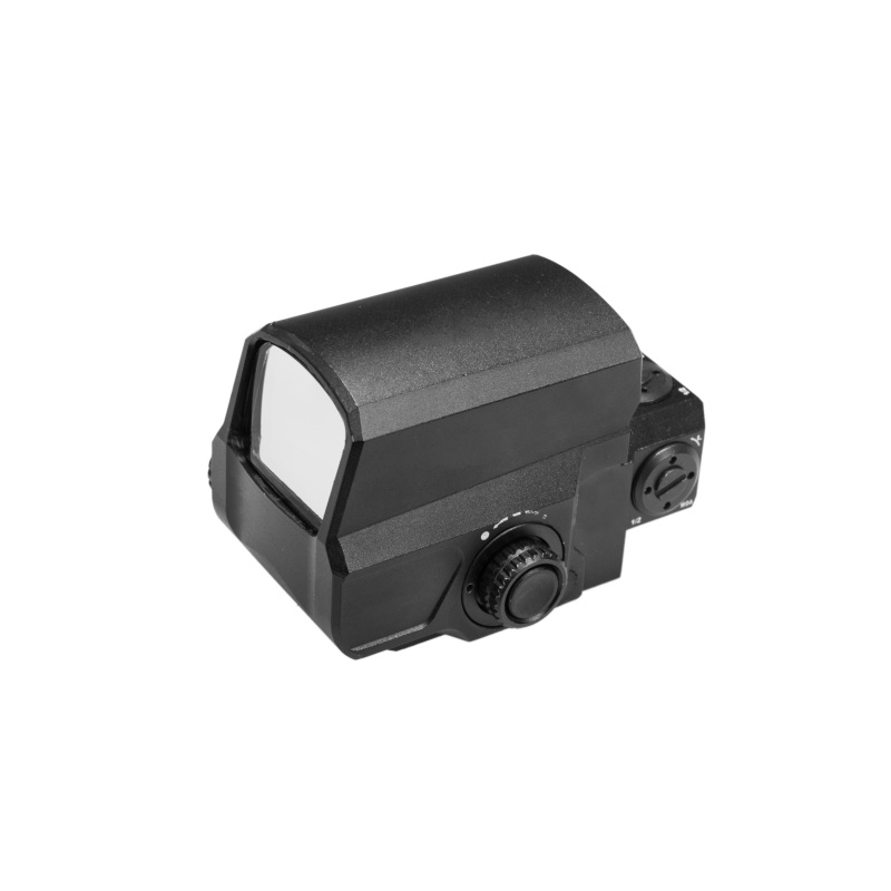 Tactical Red Dot Sight Rifle Scope Hunting Scopes Reflex Sight With 20mm Rail Mount Holographic Sight