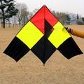 2016 Yi Fei pipa Weifang kite Seis Festa Mágica moderna três triângulo Kites esporte ao ar livre brinquedo