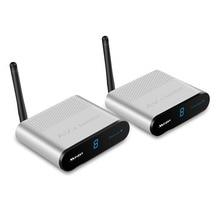 5.8GHz Wireless Transmission Audio Video Transmitter & Receiver For A/V Devices Digital Camera TV VCD DVD IPTV DVR