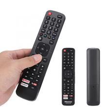 Substituição do controlador de controle remoto universal para hisense en2x27hs ltdn55k720 ltdn58k700 tv remoto universal