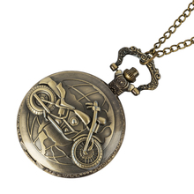 лучшая цена Retro Roman Numerals Steampunk Luxury Gold Skeleton Mechanical Pocket Watch Hand Winding FOB Chain Men Women Watches Gifts