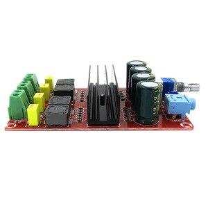 Image 3 - 100W *2 TPA3116D2 Digital Audio Power Amp Amplifiers 2.0 Channels tpa3116 Class D HiFi Stereo Amplifier board DC12 24V