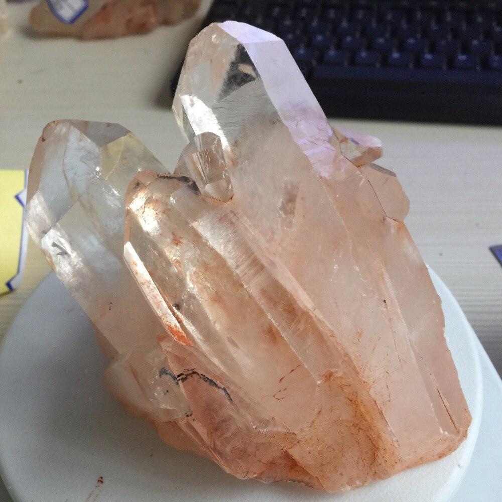 dohaibogoo crystals 756g Natural Quartz Crystal Specimen ...Quartz Crystal Specimen