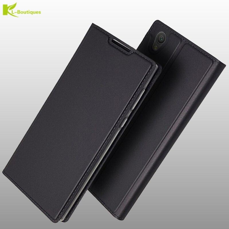 Fundas Case-Cover Premium XZ3 Sony Experia 2-Compact XZ1 Xa1 Plus Ultra-Xz L2-X-Performance-Xa