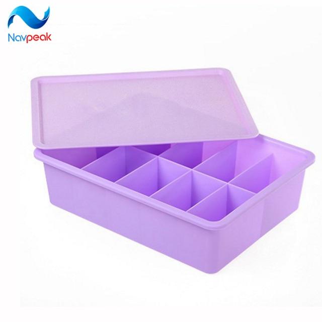 Superieur Navpeak 10 Grid Underwear Plastic Storage Box For Women Underwear Stored  Also For Tie Storage With