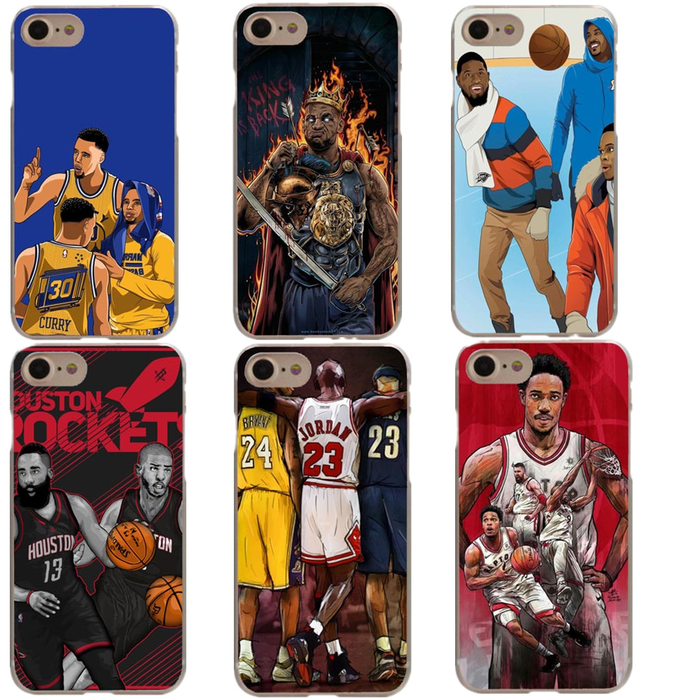 coque iphone 7 kyrie irving