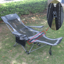 fishing Lounge chair grey blue green color Beach surfing stool free shipping