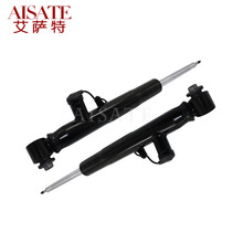 2PCS/Pair Rear Shock Absorber Air Suspension for Audi A6 C6 4F Allroad Avant Pneumatic Bilstein Shock Air Strut 4F0616031K цена и фото