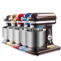 220V Multifunctional Electric Dough Mixer 7L Full automatic Commercial Egg Milk Beater Machine Food Mixer EU/AU/UK/US