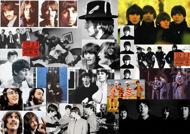 the origins rise and downfall of the beatles an english rock band The best answers are voted up and rise to the top the beatles started out as a rock'n'roll band sure to fall (in love with you.