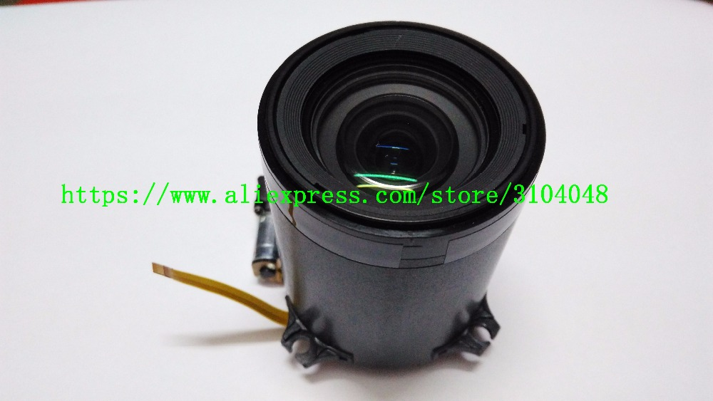 NEW Lens Zoom Unit For Nikon Coolpix L810 L330 L320 Digital Camera Repair Part NO CCD