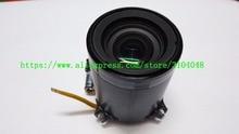 Новый объектив Zoom для Nikon Coolpix L810 L330 L320 цифровой Камера Ремонт Часть Нет CCD