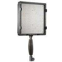 Neewer CN 576 576 шт светодиодный затемнения сверхвысокая мощность Панель цифровой Камера видеокамера свет с 3 фильтры для Canon Nikon и т. д.