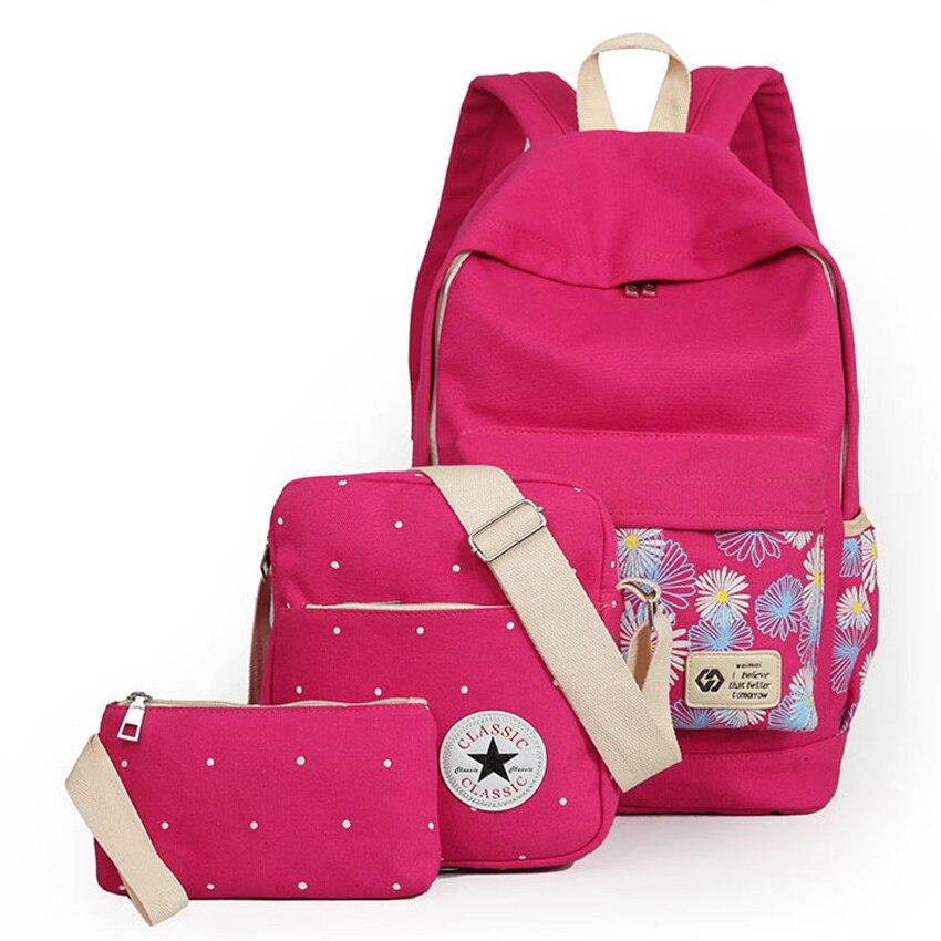 escola mochila + bolsa de Peso do Item : 0.7kg