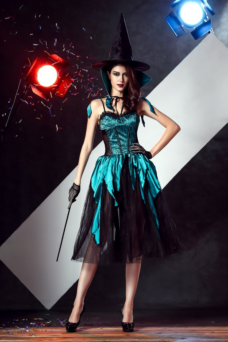 Online Get Cheap Witch Costume Ideas -Aliexpress.com | Alibaba Group
