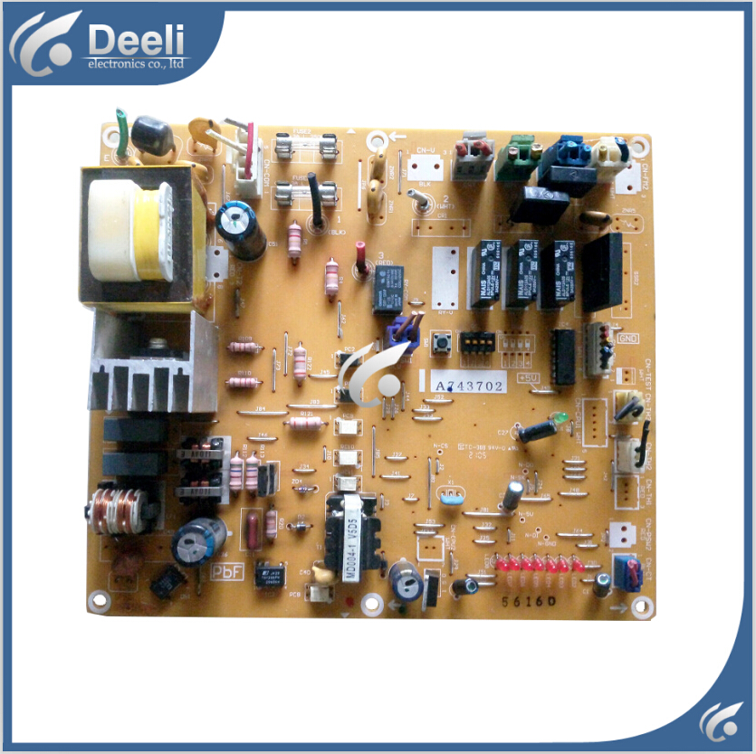 100% new Original for Panasonic air conditioning Computer board A743702 A712411 circuit board on sale