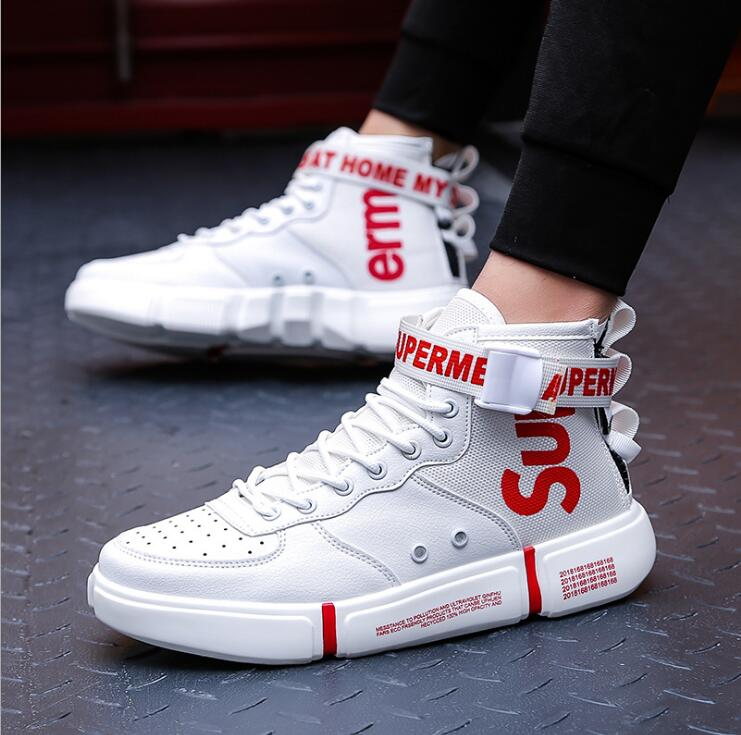 Men Casual Shoes Breathable Mens Sneakers New Shoes Men Sneakers Non slip Comfortable Footwear Male Shoes