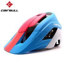 CAIRBULL Racing MTB XC Helmet Super Lightweight All Mountain Bike Bicycle Helmet Trail Riding Helmet M/L 345g Casco Ciclismo