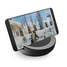 휴대용 pubg 모바일 컨버터 블루투스 5.0 컨트롤러 키보드 마우스 변환기 ios 안드로이드 게임 패드 pubg 액세서리