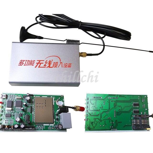 Industrie modul GSM wireless access ausrüstung angeschlossen werden ...