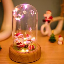 Led Wishing Streamer Night Light Home Decoration Lights Creative Atmosphere Fashion Professional