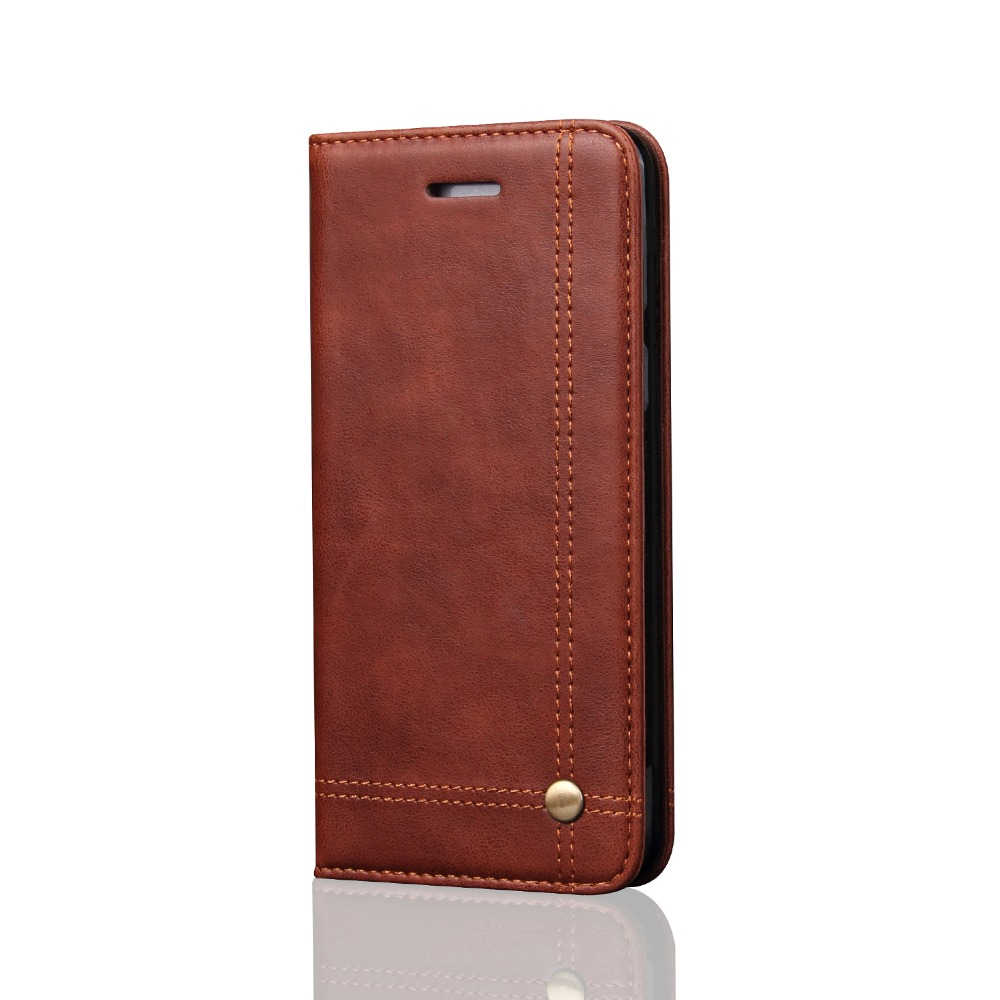 YeeSite For Apple IPhone 5 5s SE Case Cover Luxury PU Leather Flip Wallet Pouch Style Card Slot Stand Holder 4 Inch Phone Cases