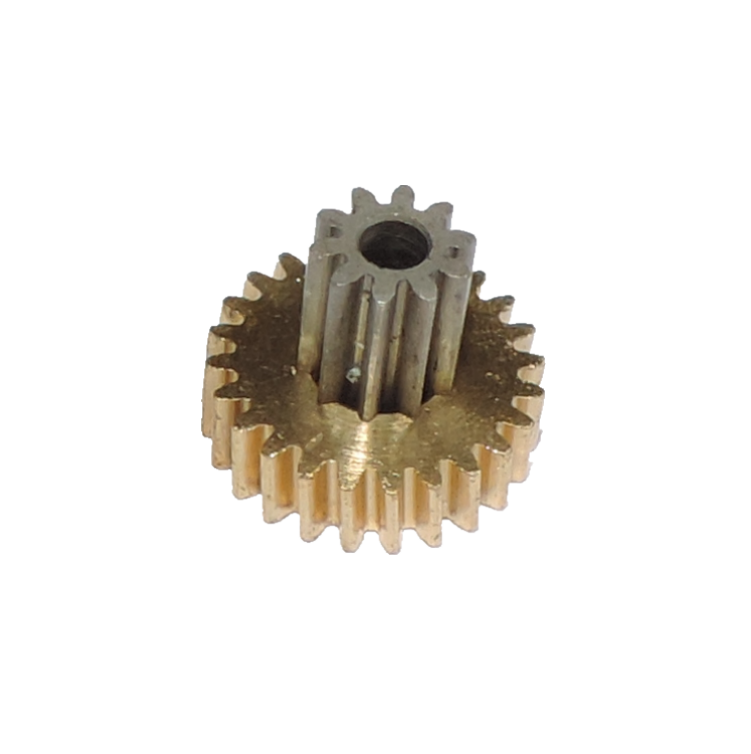 M0 5 24 10T reduction gear