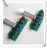 2 piececs HU1002-2 gatilho Pulso de sinal módulo 61.101.1121 S9.101.1121 GNT0131011P5