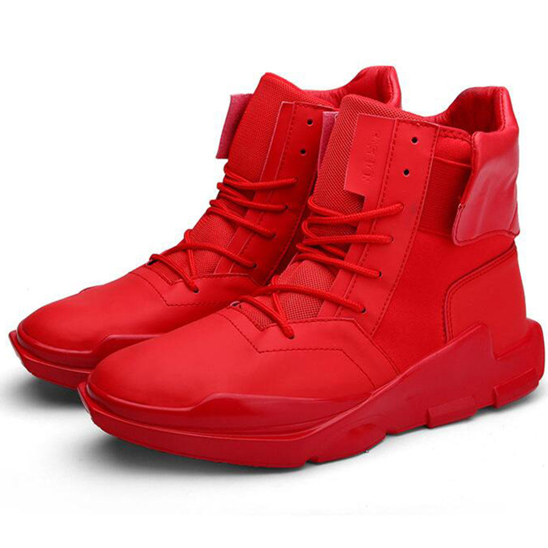 Online Get Cheap Red Boots Men -Aliexpress.com | Alibaba Group