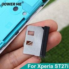 Dower Me держатель для чтения sim-карт слот для sim-карты для sony Xperia Go ST27i Замена