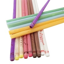 10PCS Ear Cleaning Candle Natural Candling Earwax Removal & Treatment E