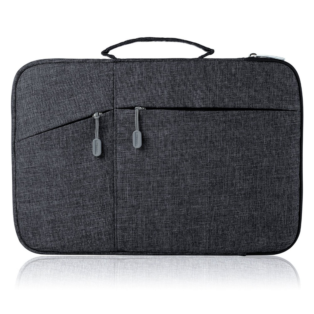 Megoo Surface Sleeve Case 12~15 for Microsoft Pro 4/3/6/5 12.3 Book/Book 2/Laptop/Laptop 2 13.5 15.6