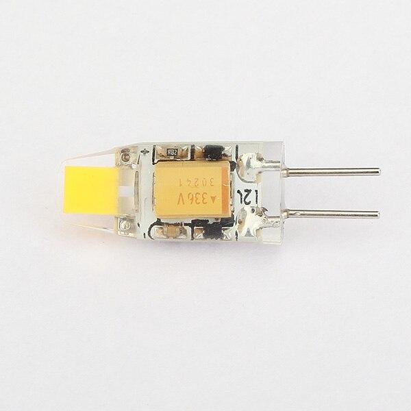 COB LED SMD G4 LED LIGHT BULB 3W 12VDC/12VAC/24VDC MARINE RV BOAT BULBCAPSULE SILICON G4 IP PROTECTION 20pcs/lot