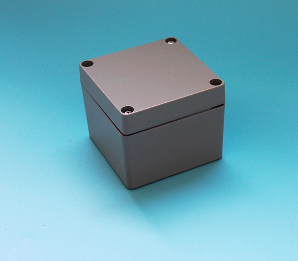 100*100*80mm Top quality Die cast aluminum outdoor hot junction box ...
